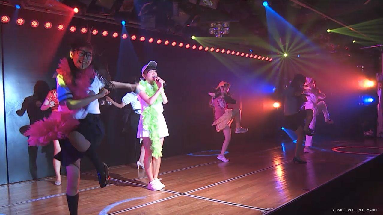AKB48西野未姫 天国野郎 セーラー服 (29)