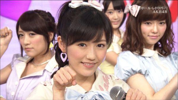 AKB48渡辺麻友 テレ東音楽祭2014 (29)_R
