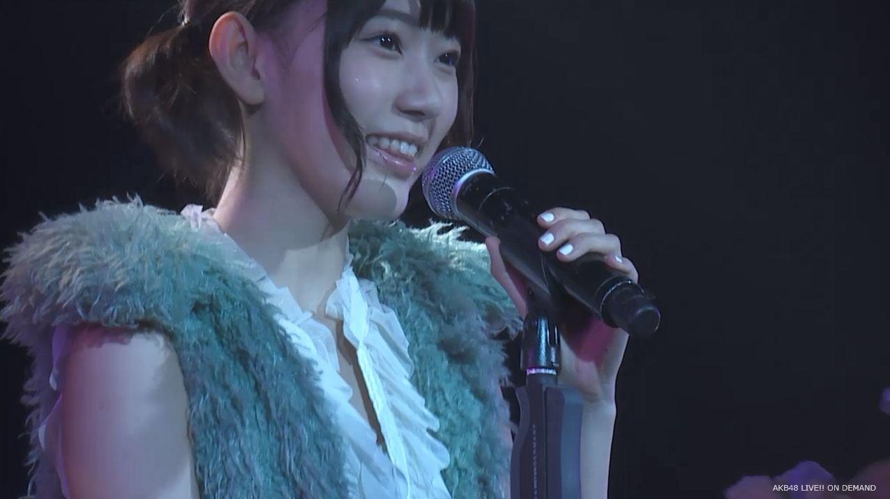 AKB48チームA 宮脇咲良 20140628夜 (72)