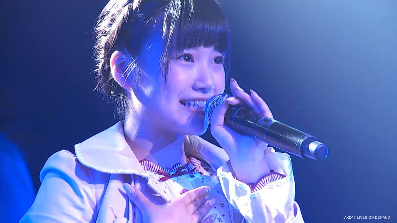 朝長美桜 パジャマドライブ チームB 20140621 (4)