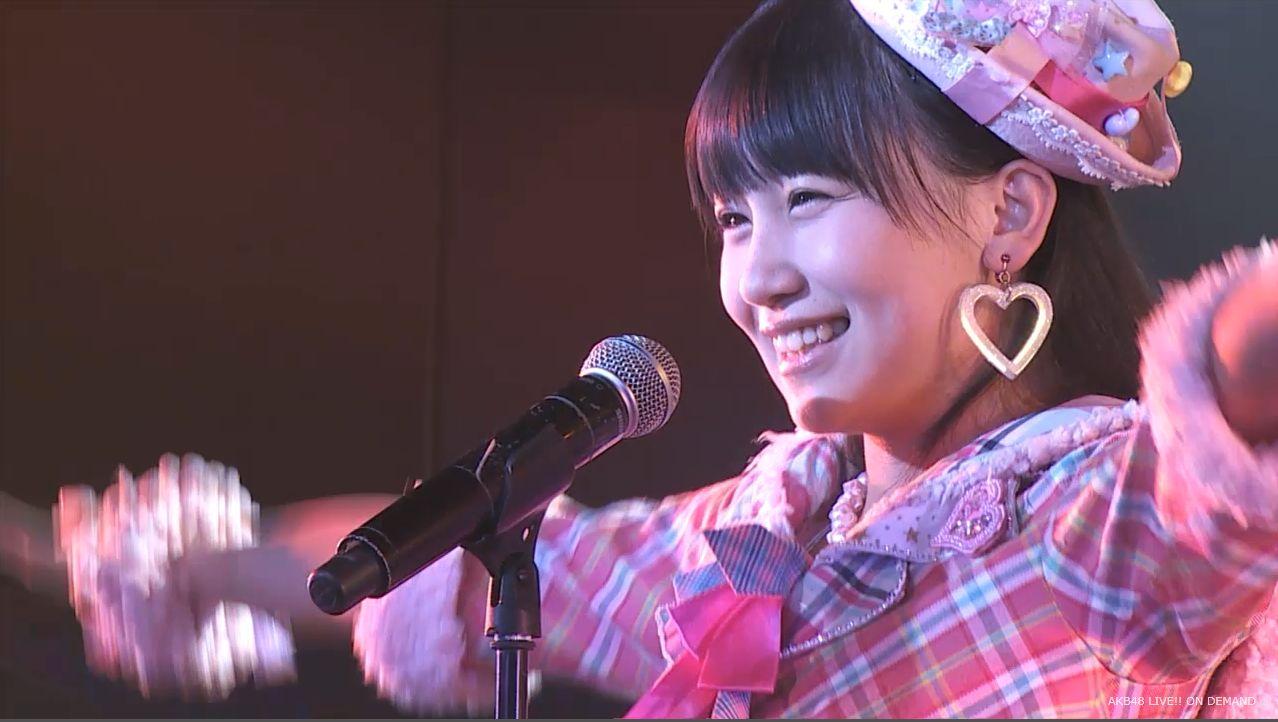 AKB劇場公演小嶋真子 生誕祭6432 (57)