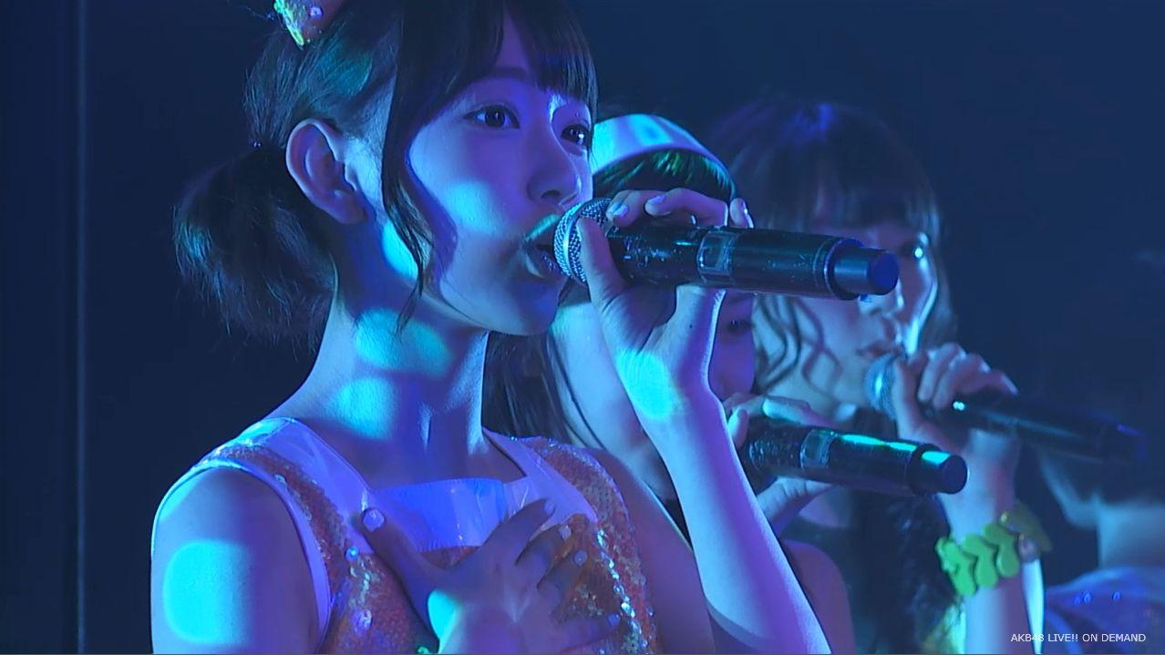 AKB48チームA 宮脇咲良 20140628夜 (30)