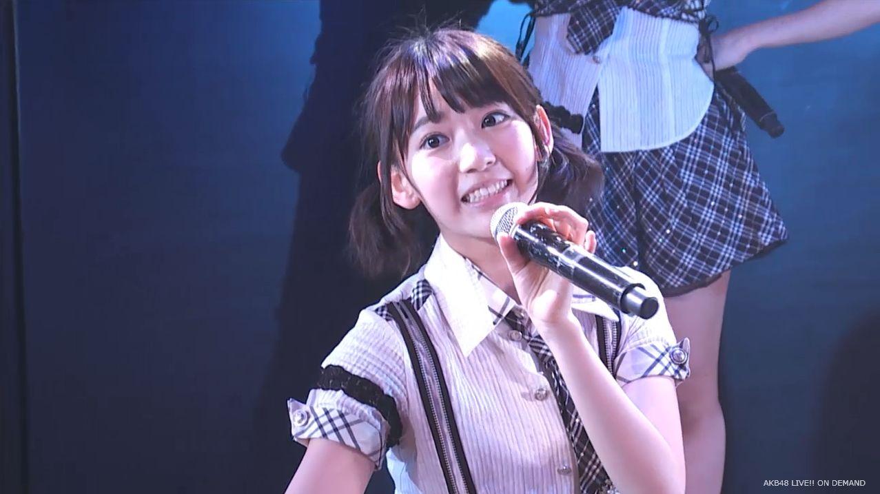 AKB48チームA 宮脇咲良 20140628夜 (325)