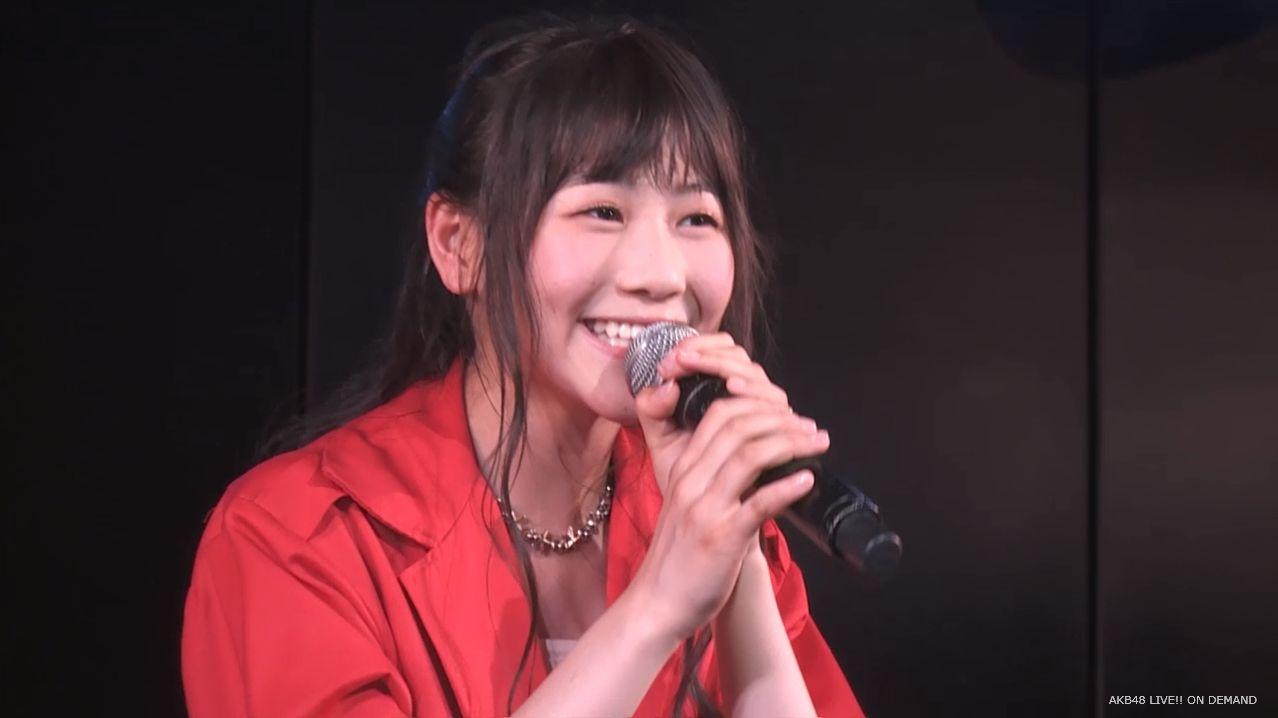 西野未姫 自己紹介MC 20140626 (1)