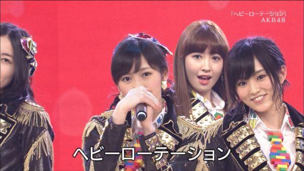 AKB48渡辺麻友 テレ東音楽祭2014 (11)_R