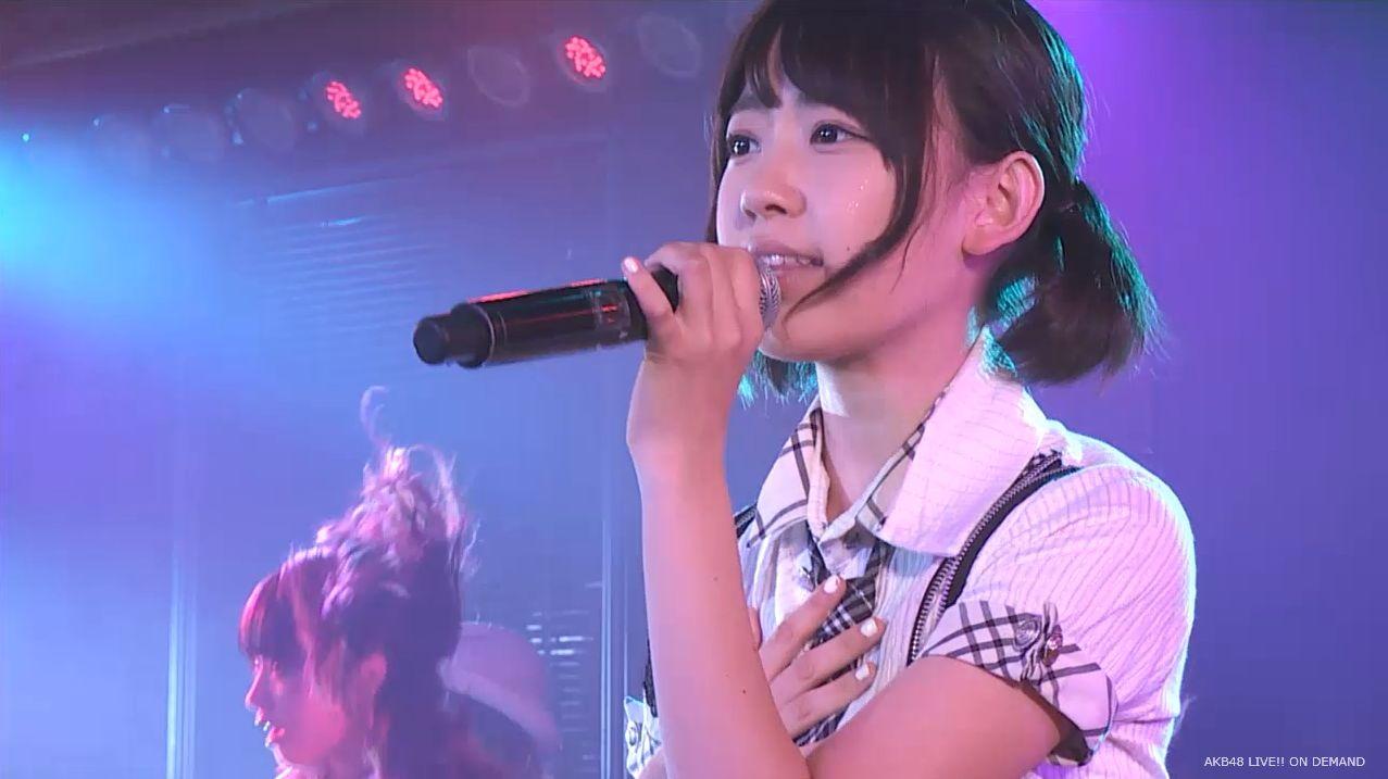 AKB48チームA 宮脇咲良 20140628夜 (267)