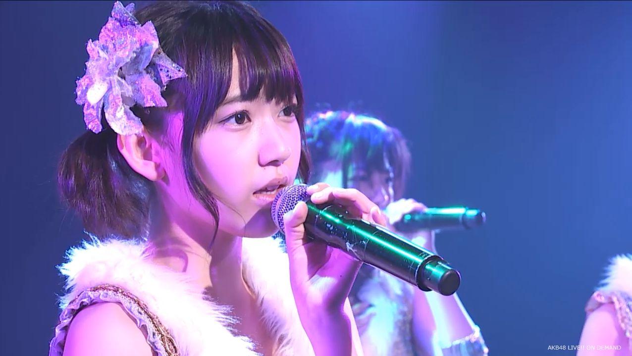 AKB48チームA 宮脇咲良 20140628夜 (196)