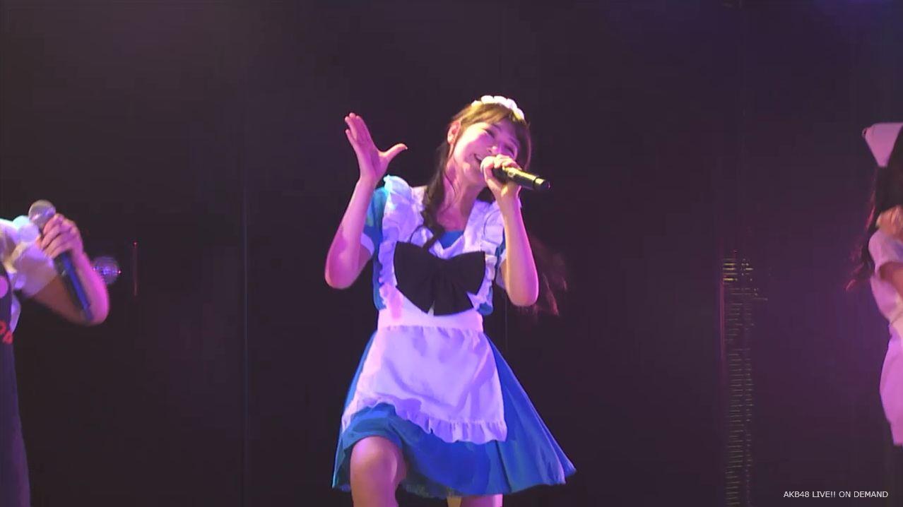 天国野郎 西野未姫 メイド (2)