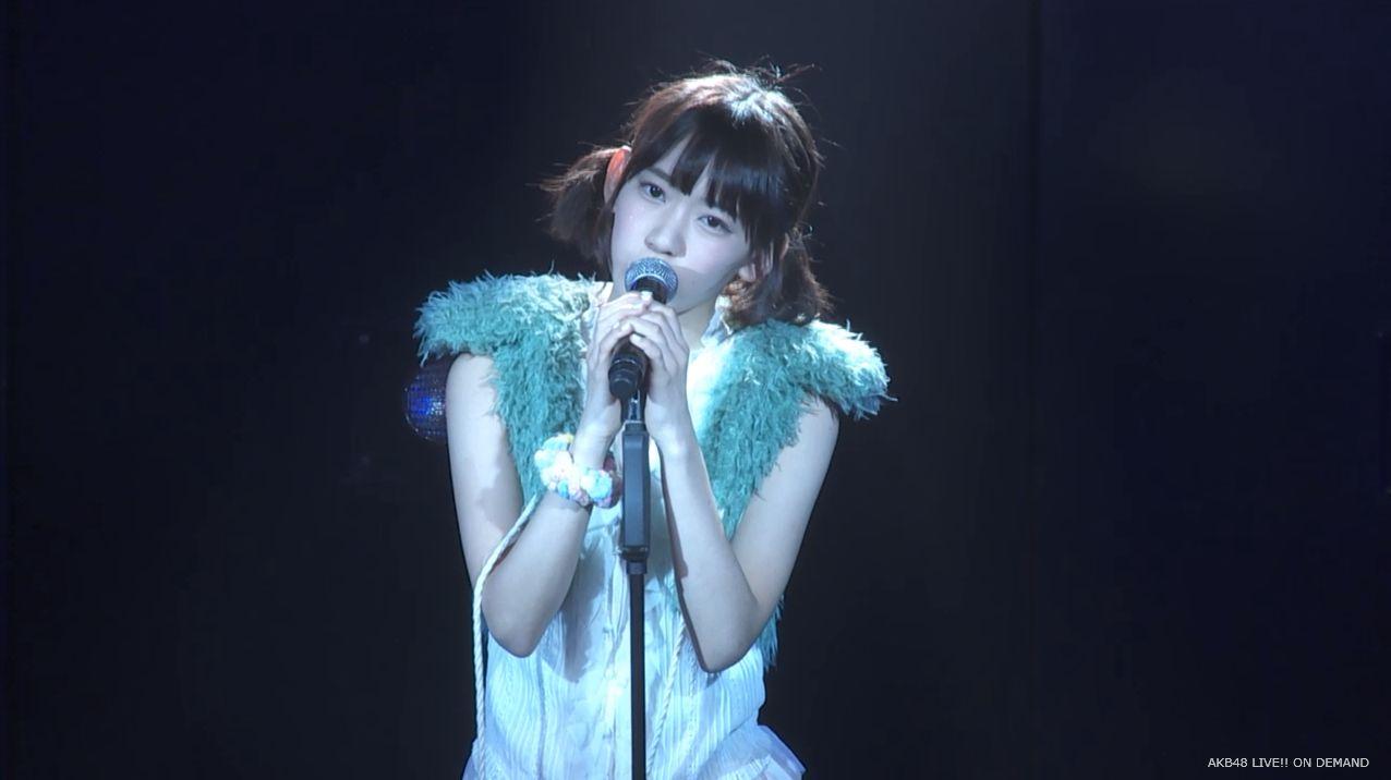AKB48チームA 宮脇咲良 20140628夜 (106)