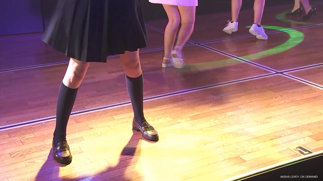 AKB48西野未姫 天国野郎 セーラー服 (1)
