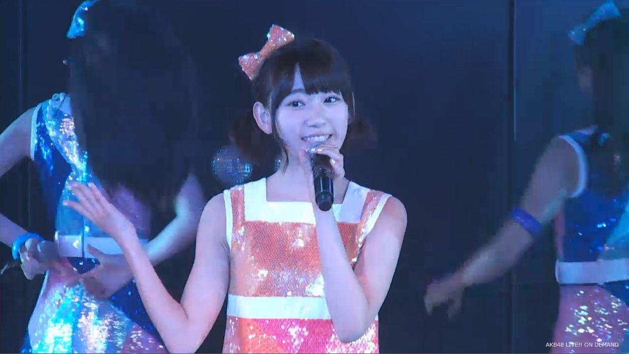 AKB48チームA 宮脇咲良 20140628夜 (37)