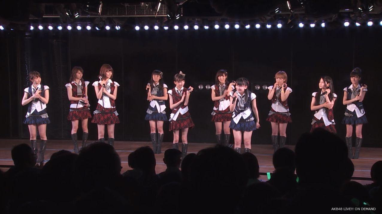 劇場公演 こじまこ 20140616 (1)