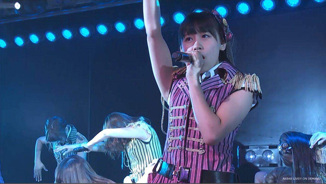 AKB劇場公演小嶋真子 生誕祭6432 (161)