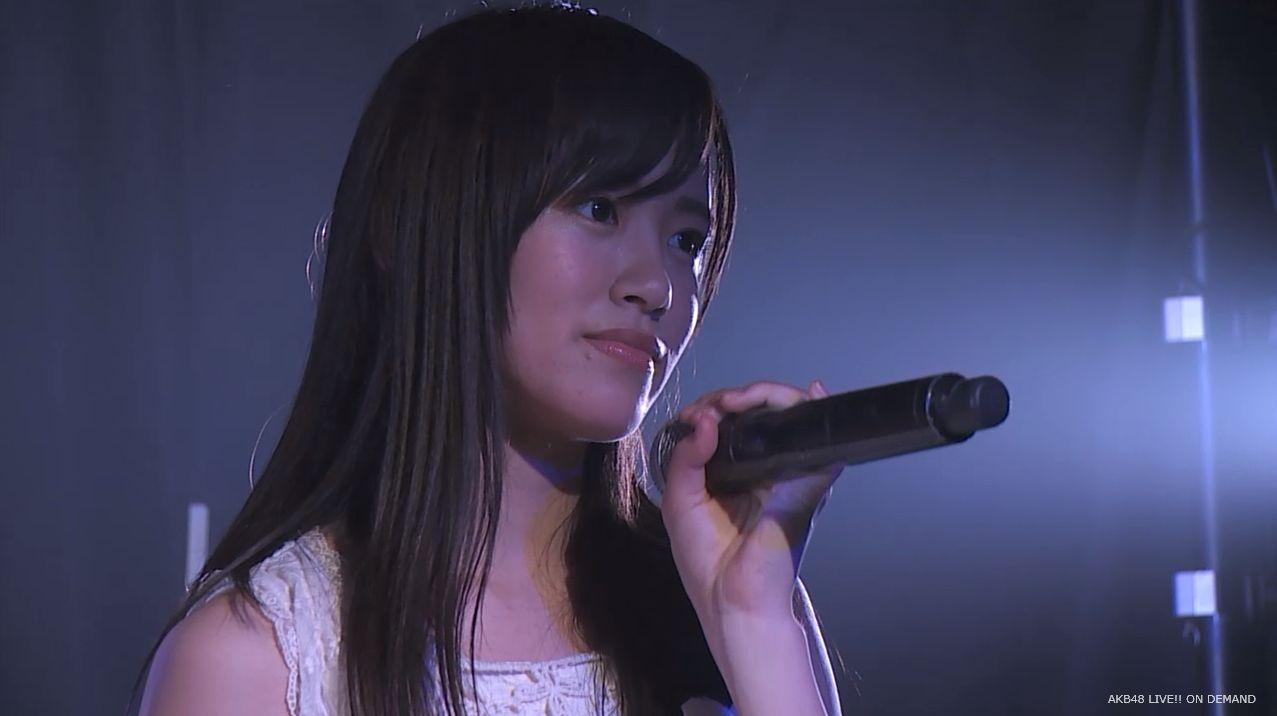 AKB48飯野雅 フル劇場公演デビュー 20140623 (140)