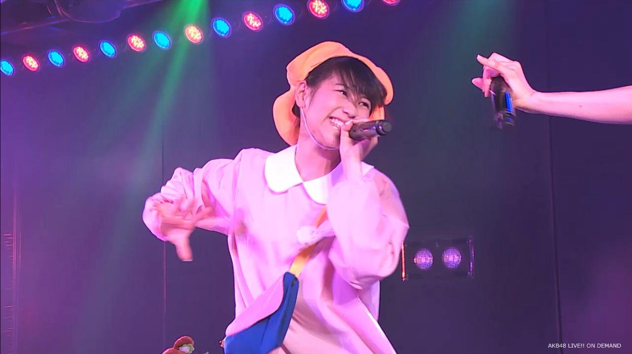 劇場公演 西野未姫ちゃん (24)
