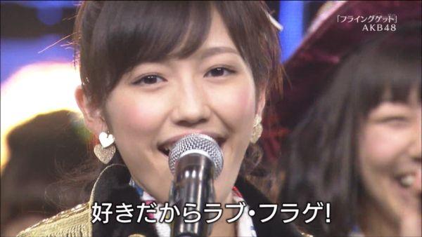 AKB48渡辺麻友 テレ東音楽祭2014 (25)_R