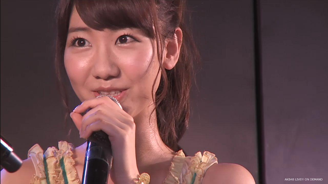 劇場公演 まゆゆ 20140613 (40)
