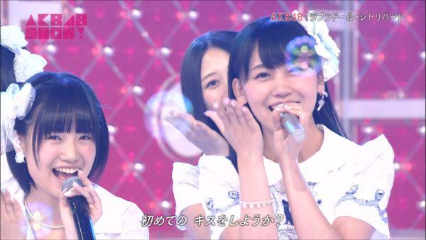AKB48SHOW 20140531 こじまこ (4)_R