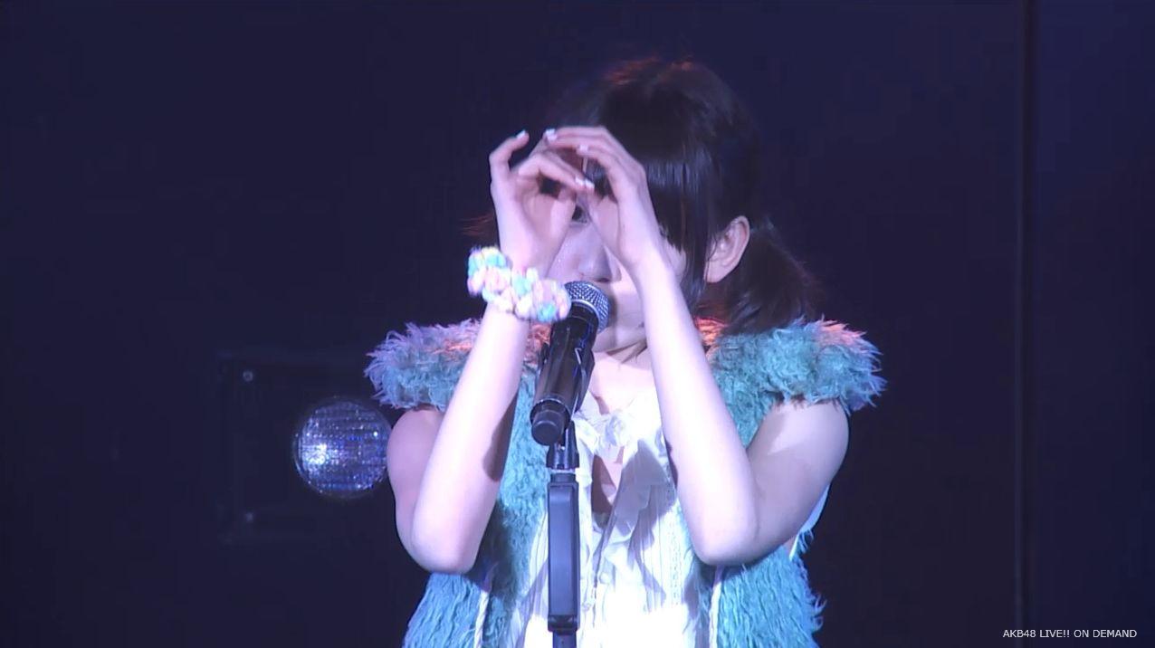AKB48チームA 宮脇咲良 20140628夜 (112)