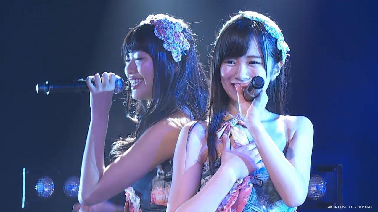 AKB48飯野雅 フル劇場公演デビュー 20140623 (71)