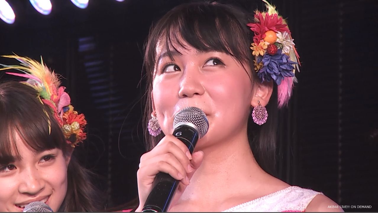 AKB劇場公演小嶋真子 生誕祭6432 (258)
