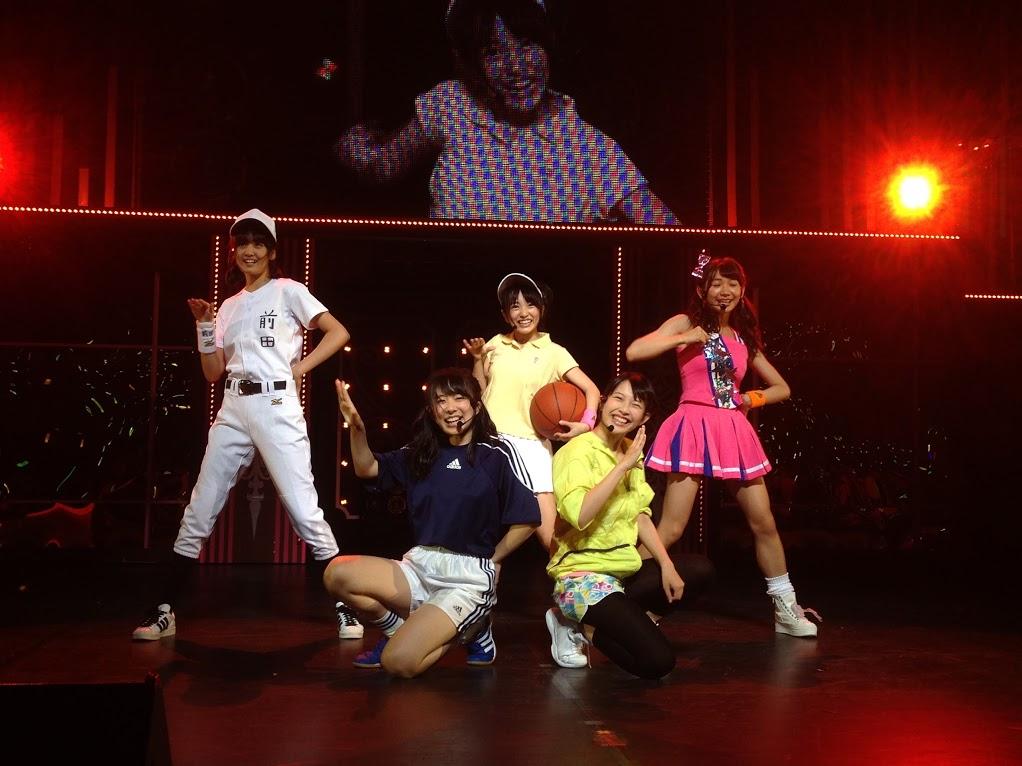 AKB48全国ツアー チーム4和歌山 20140721 (17)