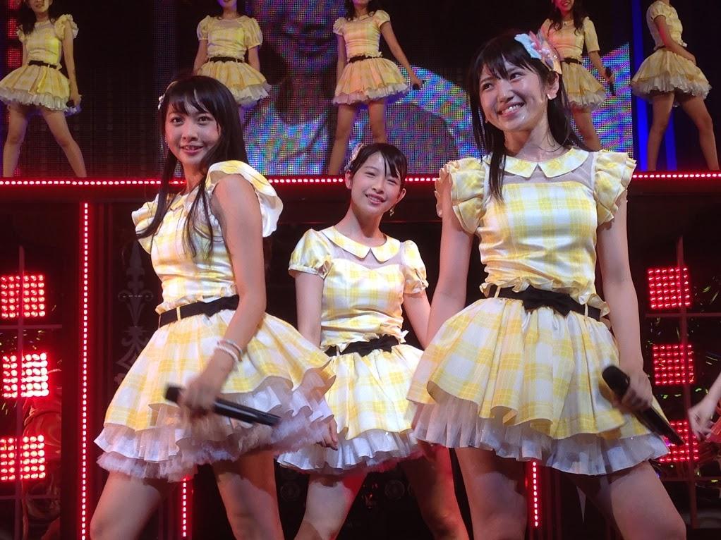 AKB48全国ツアー チーム4和歌山 20140721 (21)