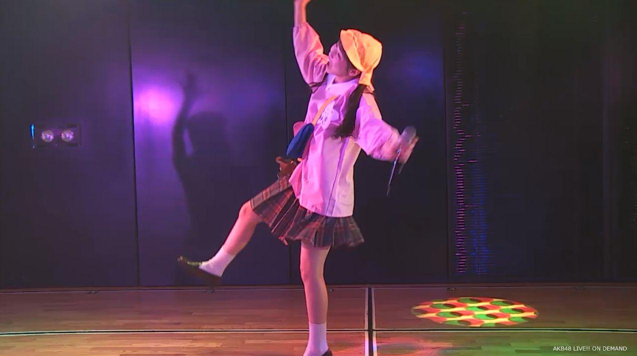 西野未姫 天国野郎 園児 20140711 (13)