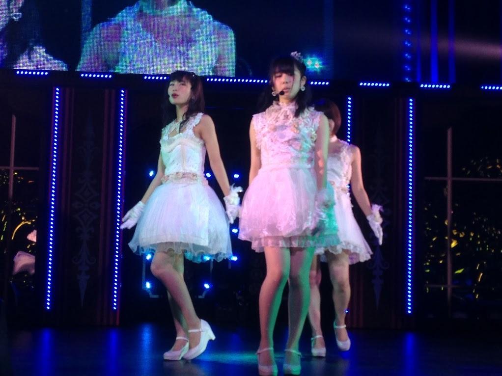 AKB48全国ツアー チーム4和歌山 20140721 (9)