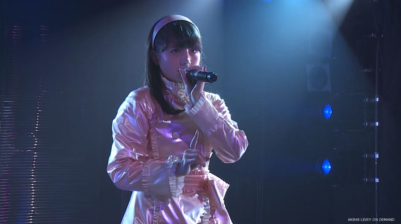 なーにゃ てもでもの涙 チームB公演 20140713昼   (21)