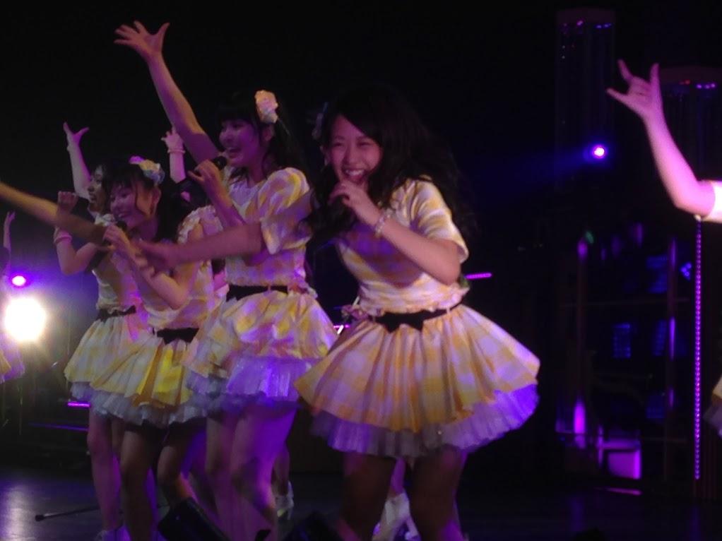 AKB48全国ツアー チーム4和歌山 20140721 (20)