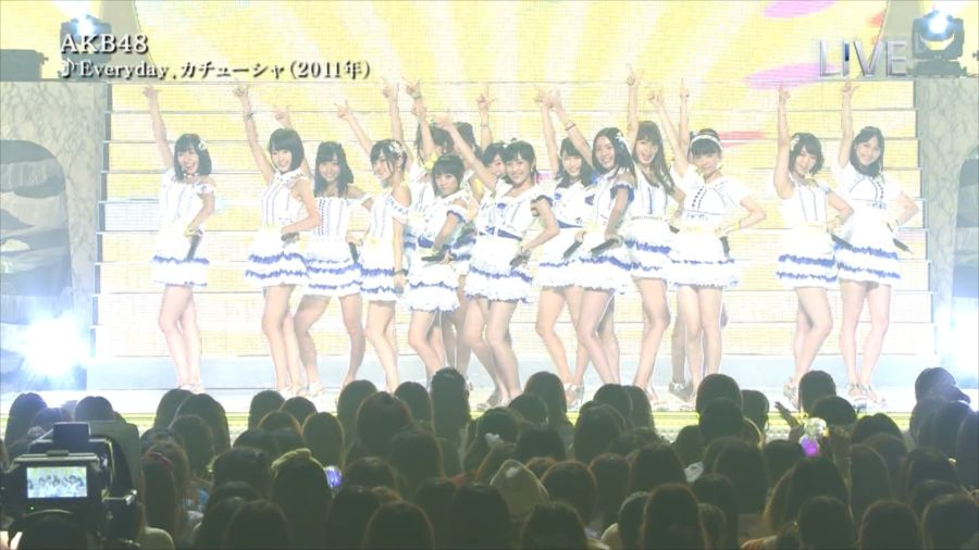 AKB48 渡辺麻友 THE MUSIC DAY 音楽のちから 20140712 (18)_R