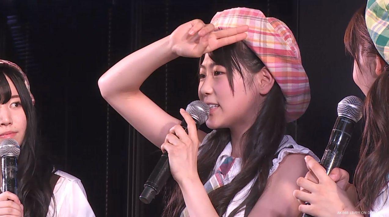西野未姫 MC (1)
