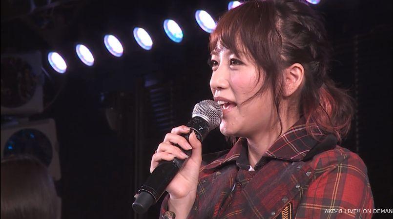 AKB48高橋みなみ ファイヤーヘアー (6)