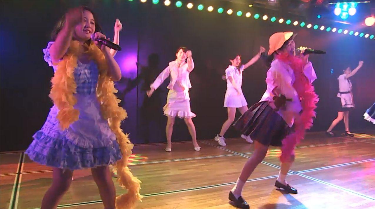 西野未姫 天国野郎 園児 20140711 (35)
