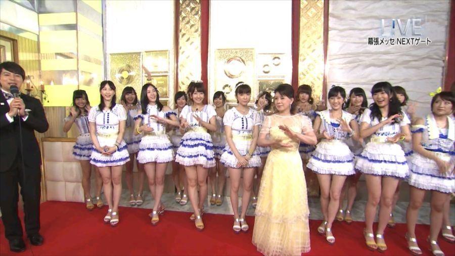 AKB48 島崎遥香 THE MUSIC DAY 音楽のちから 20140712 (16)_R