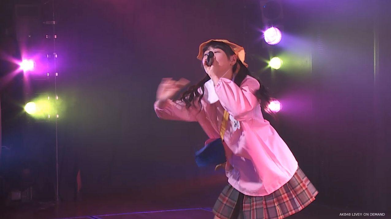 西野未姫 天国野郎 園児 20140711 (6)