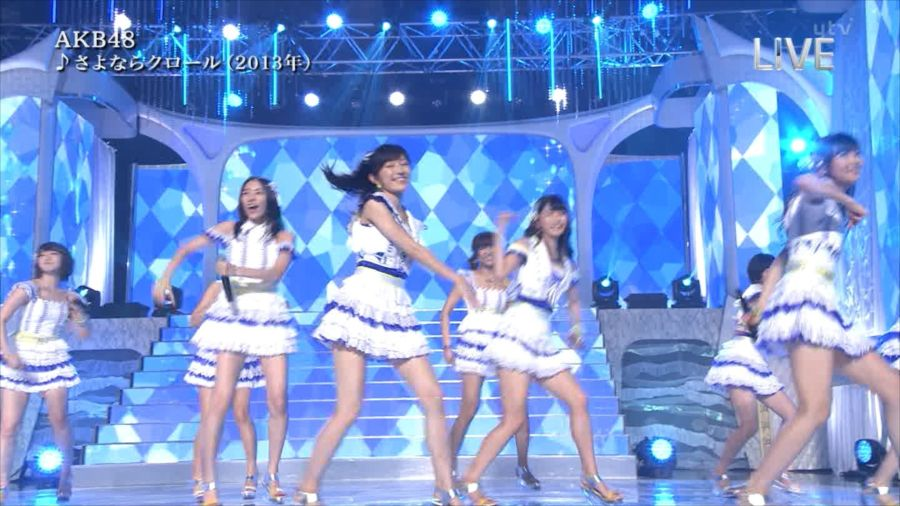 AKB48 渡辺麻友 THE MUSIC DAY 音楽のちから 20140712 (50)_R