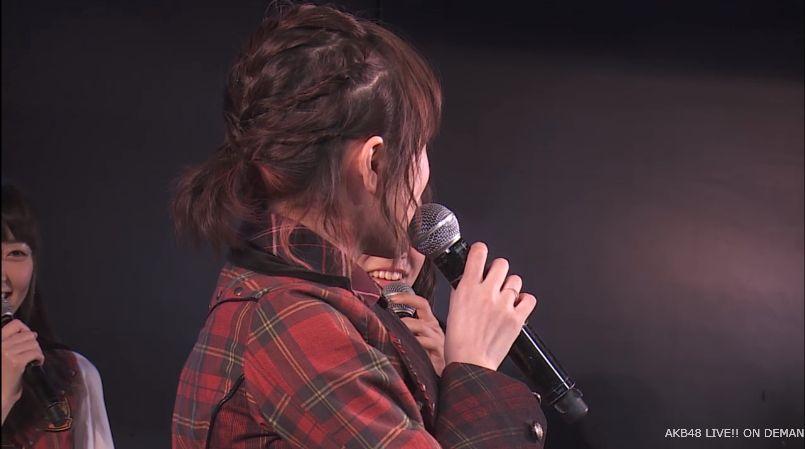 AKB48高橋みなみ ファイヤーヘアー (2)