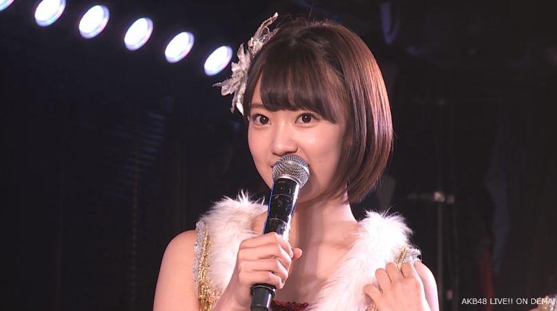 ストレート宮脇咲良 MC 最近ハマってること AKB48チームA公演 20140730