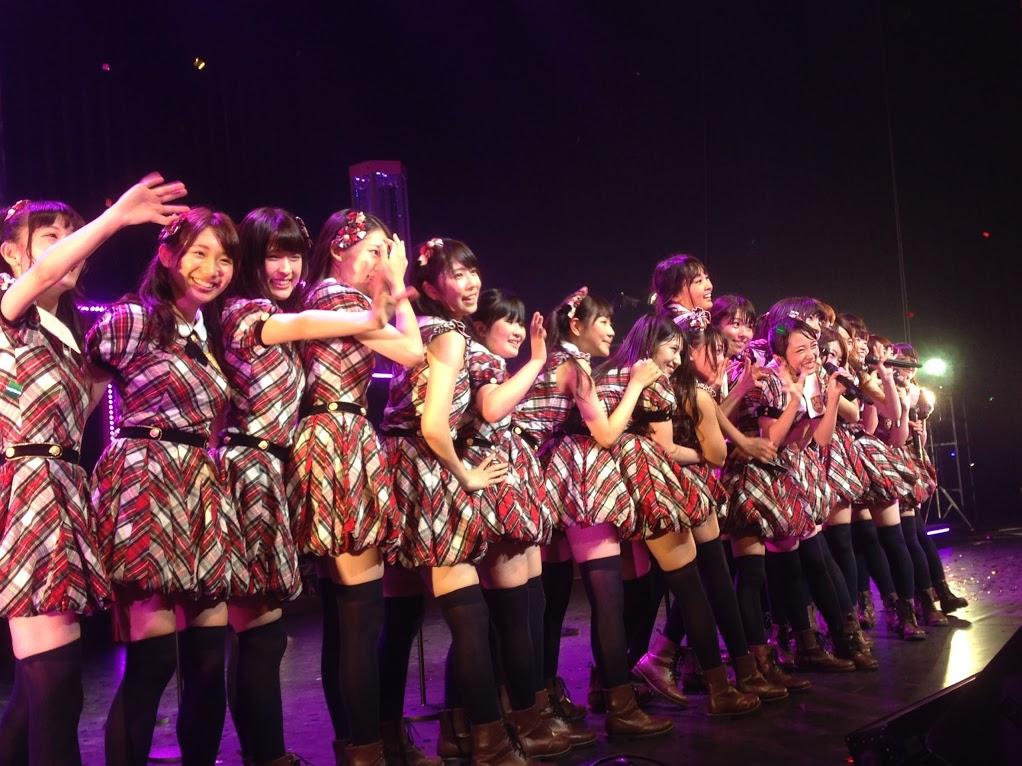 AKB48全国ツアー チーム4和歌山 20140721 (23)