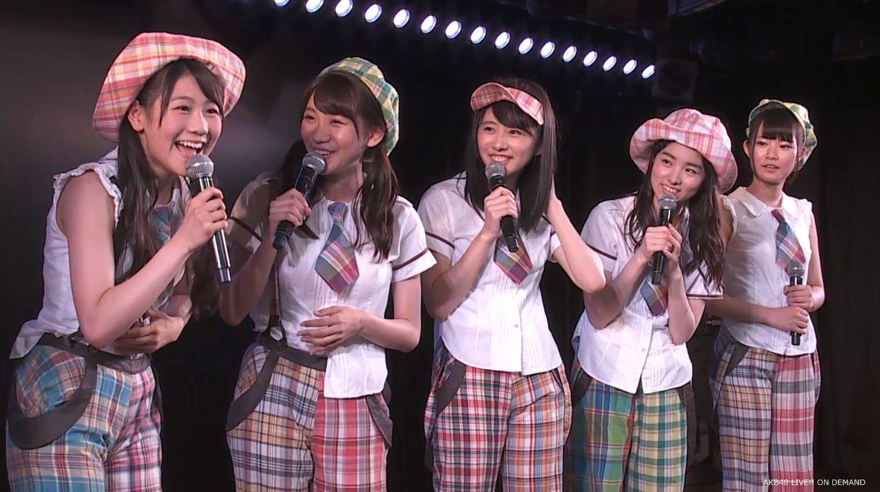 西野未姫 MC (4)