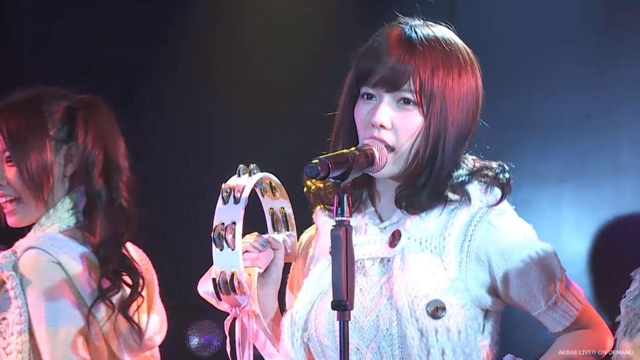島崎遥香 AKB48チームA公演 20140716 (13)