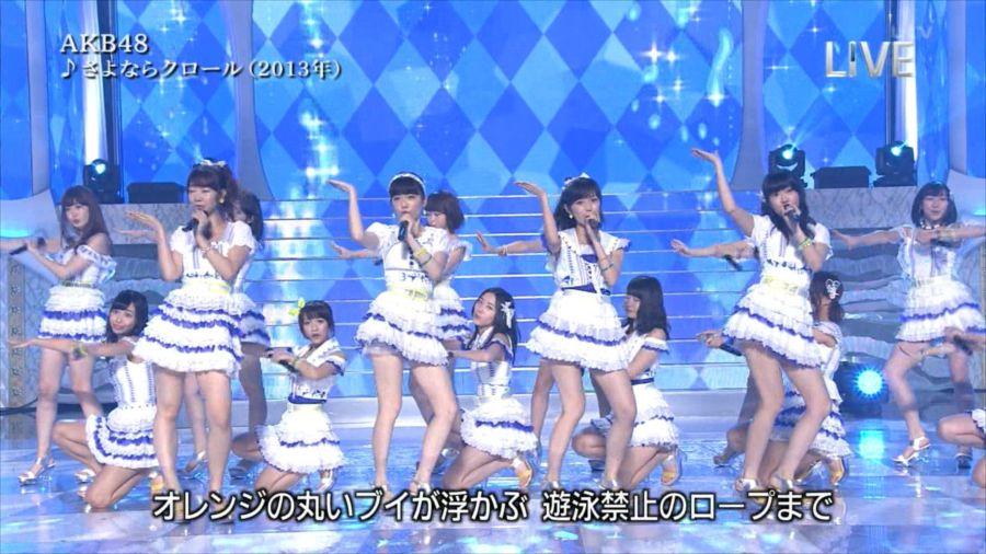 AKB48 渡辺麻友 THE MUSIC DAY 音楽のちから 20140712 (48)_R