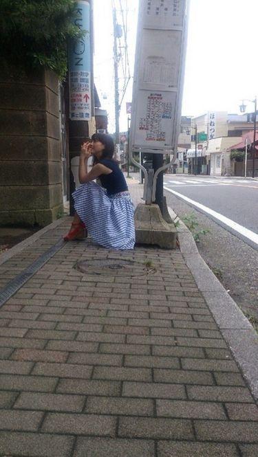 松井玲奈 エンタメオフショット (2)