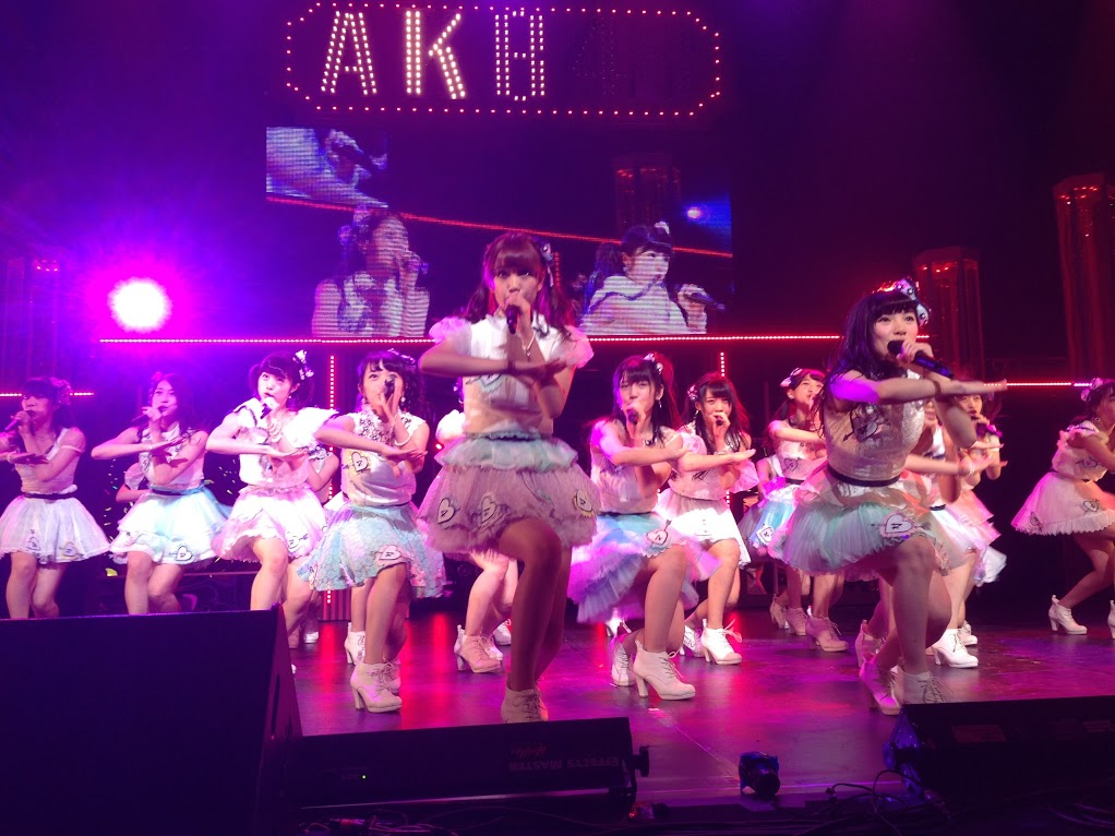 AKB48全国ツアー チーム4和歌山 20140721 (4)