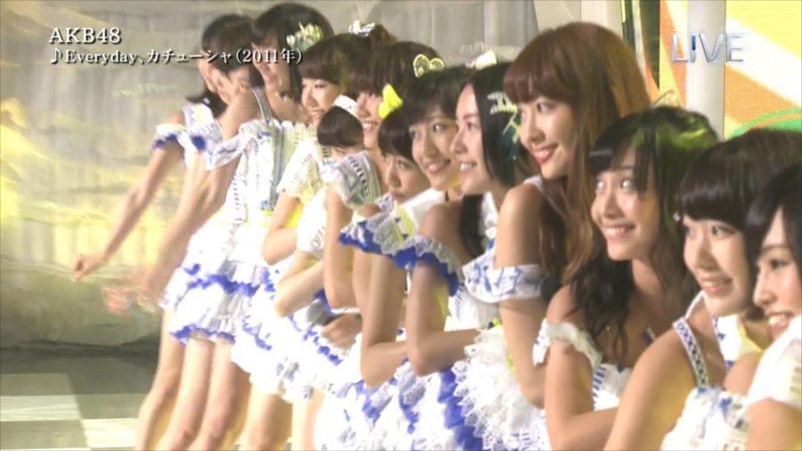 AKB48 渡辺麻友 THE MUSIC DAY 音楽のちから 20140712 (9)_R