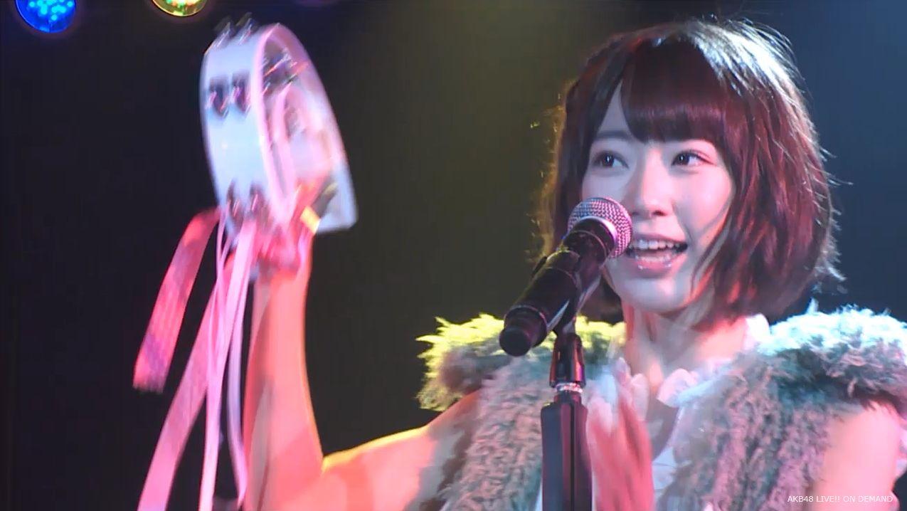宮脇咲良 ハート型ウィルス チームA公演 20140714 (19)