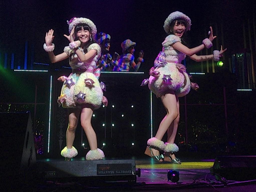 AKB48全国ツアー チーム4和歌山 20140721 (5)