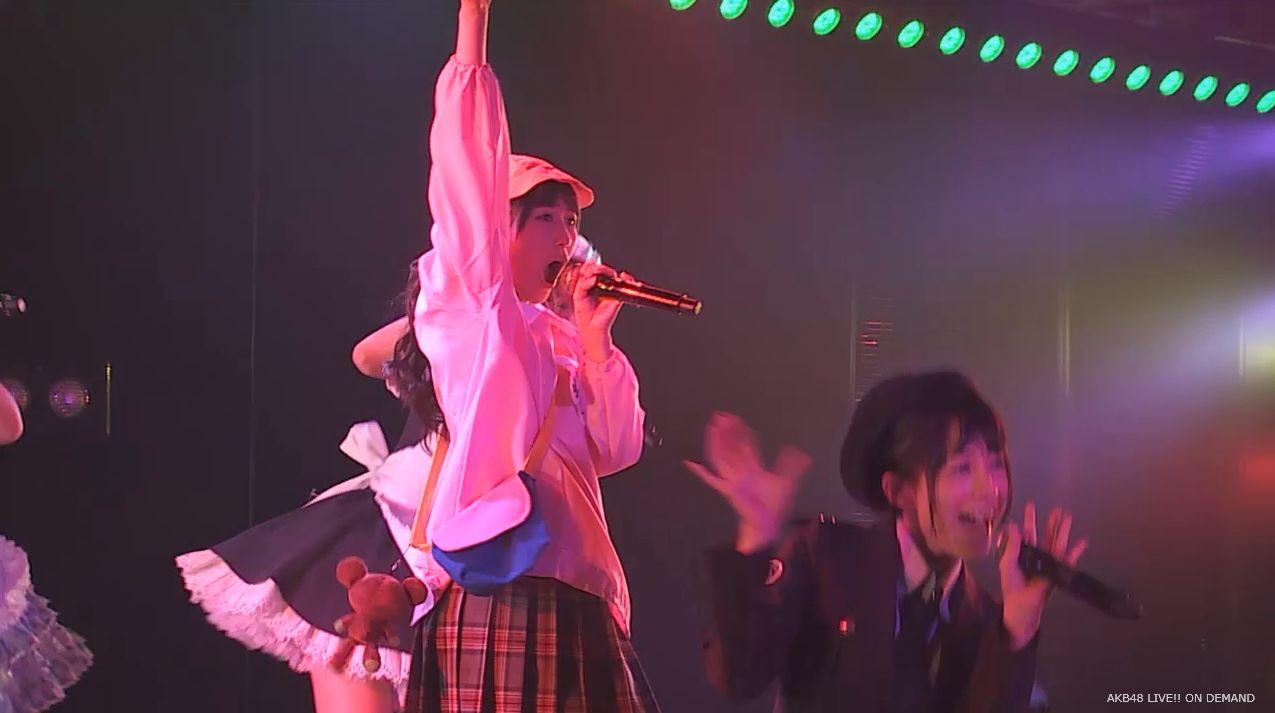 西野未姫 天国野郎 園児 20140711 (8)